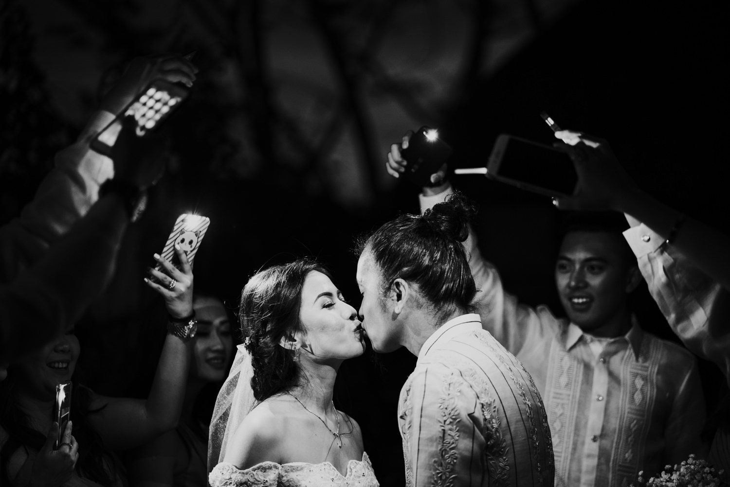 Oak St Studios - Jem and Lei - Tagaytay Wedding