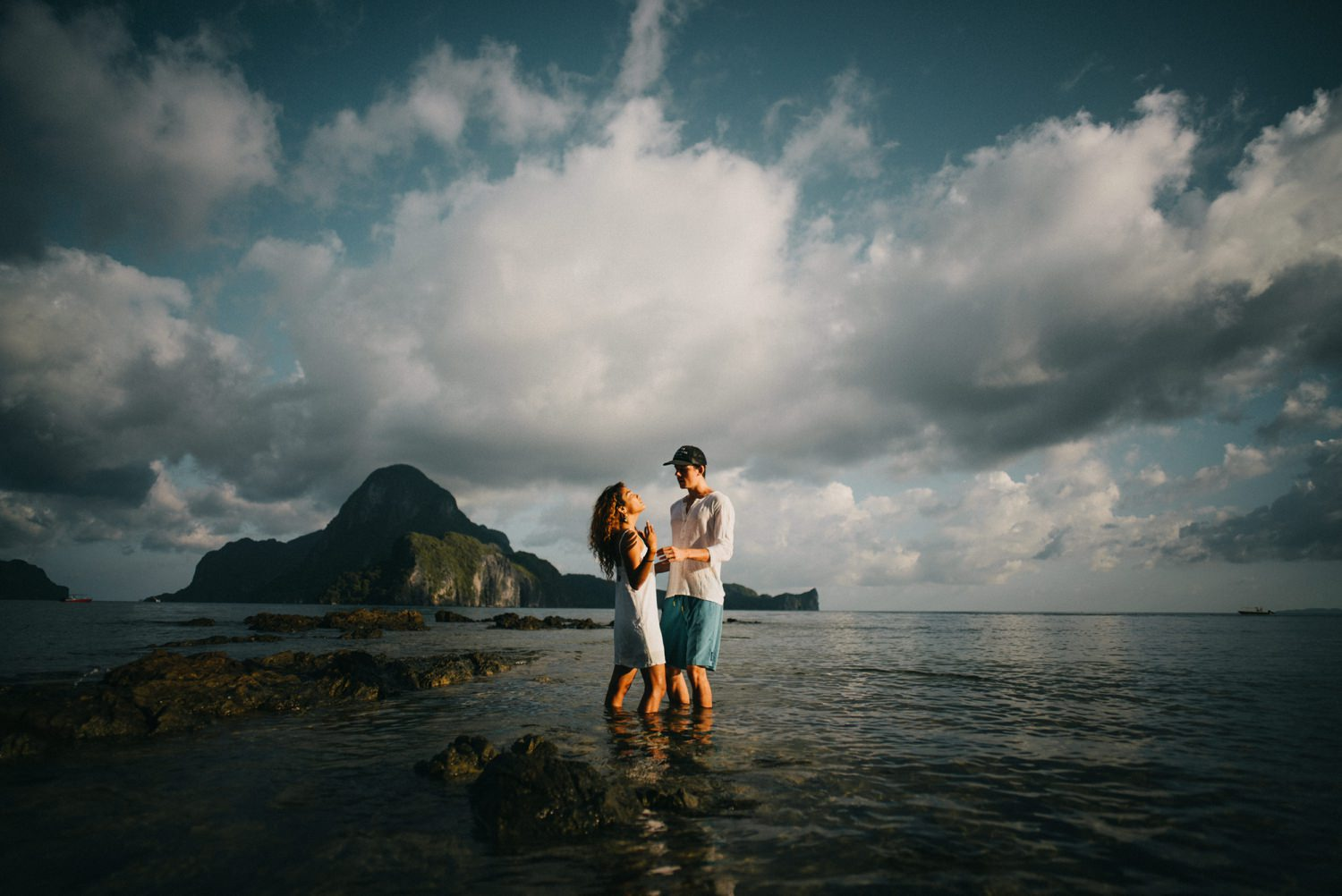Oak St. Studios - Lala and Andrew-1 - El Nido Wedding Photographer