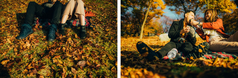 Oak St Studios - Jun and Sam - Korea Engagement Prenup Photographer