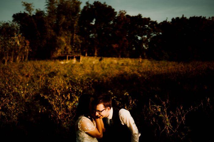 Oak St Studios - Andy and Pau - Intimate Tagaytay Wedding