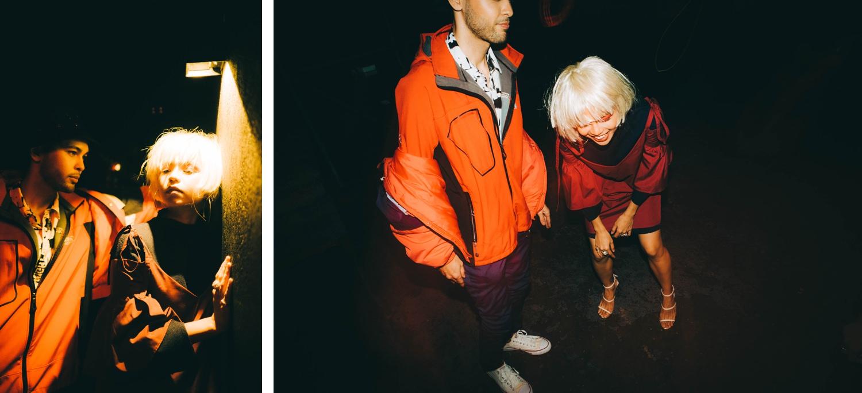 Oak St Studios Franz and Seb - Makati Engagement Photographer