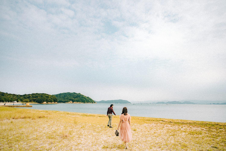 Oak St Studios - Osaka Kyoto Japan Engagement Photographer - Joseph and Chase