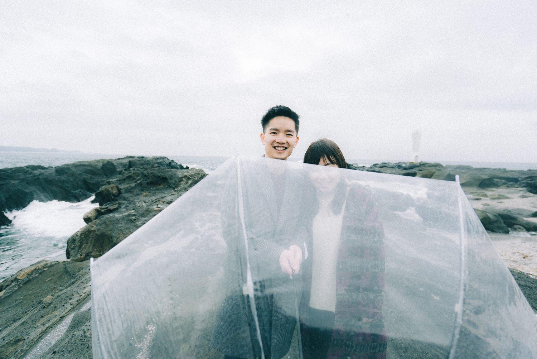 Oak St Studios - Lily and Punpun Tokyo Japan Engagement Pre-Wedding Photographer