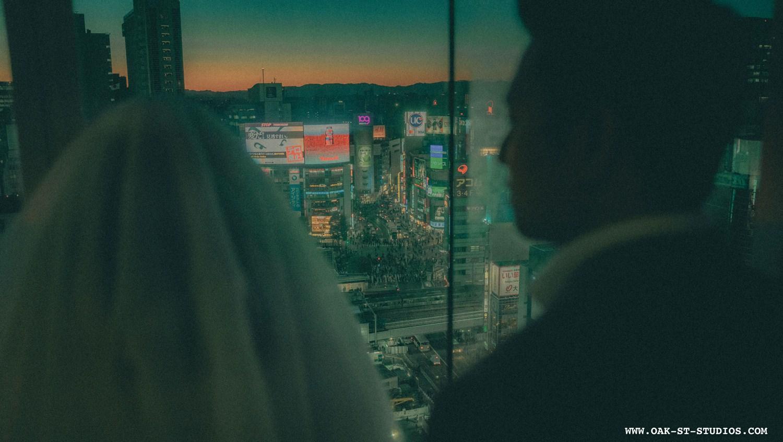 Oak St Studios - KZ Tandingan and TJ Monterde Prenup Engagement Photographer Tokyo Japan