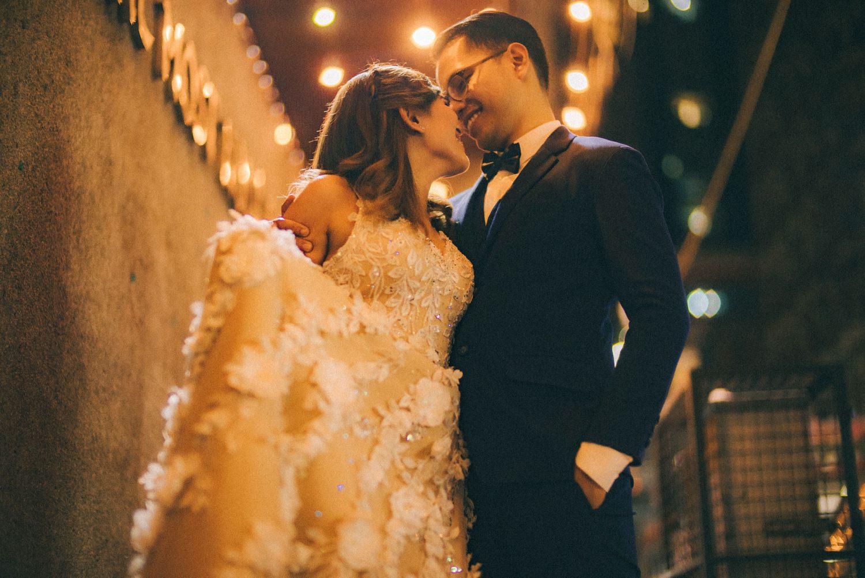 Oak St. Studios - Jeaness and Kim- Post Intimate Wedding Photographer Philippines