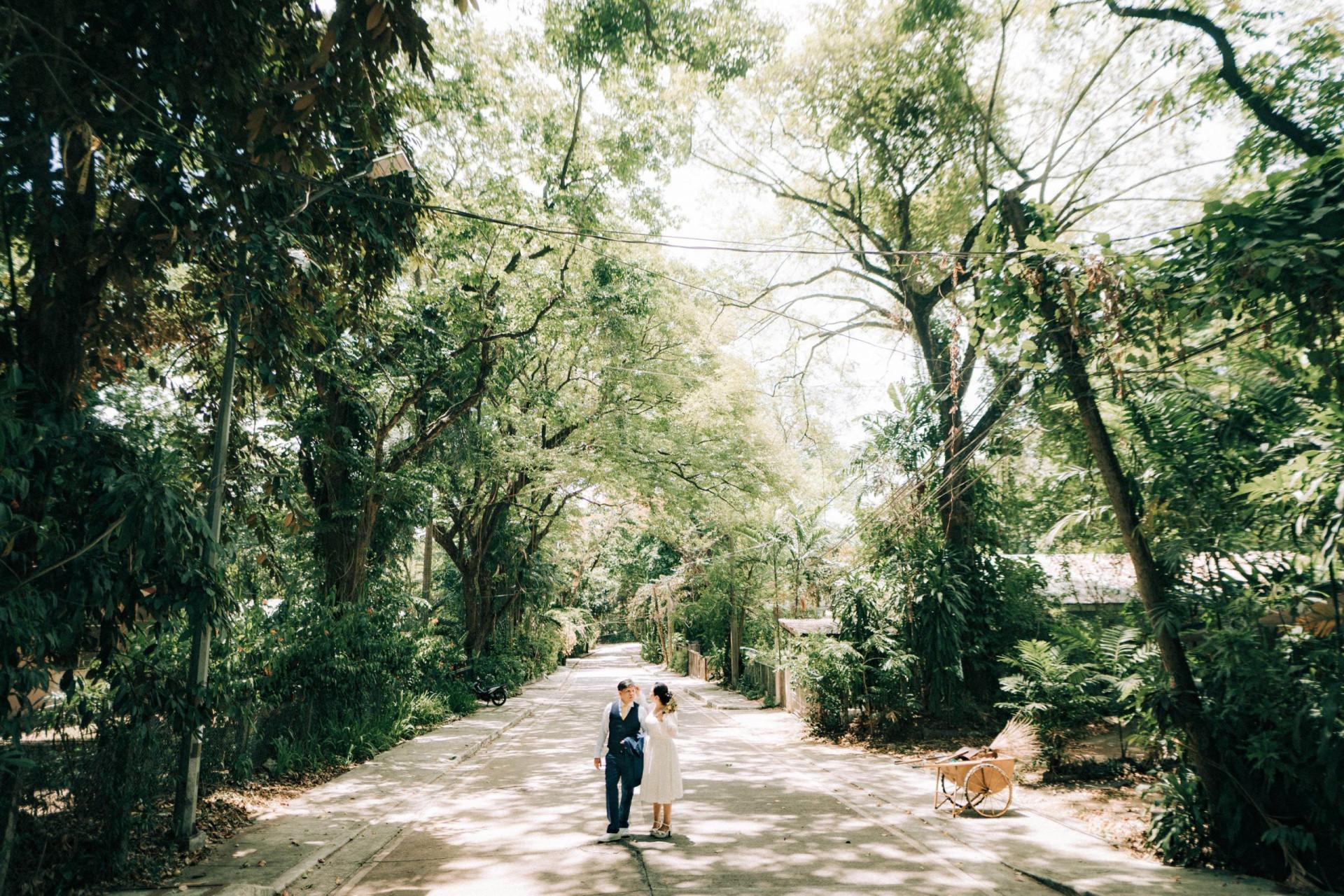 Oak St. Studios - Garp and Lois- Intimate Wedding Photographer